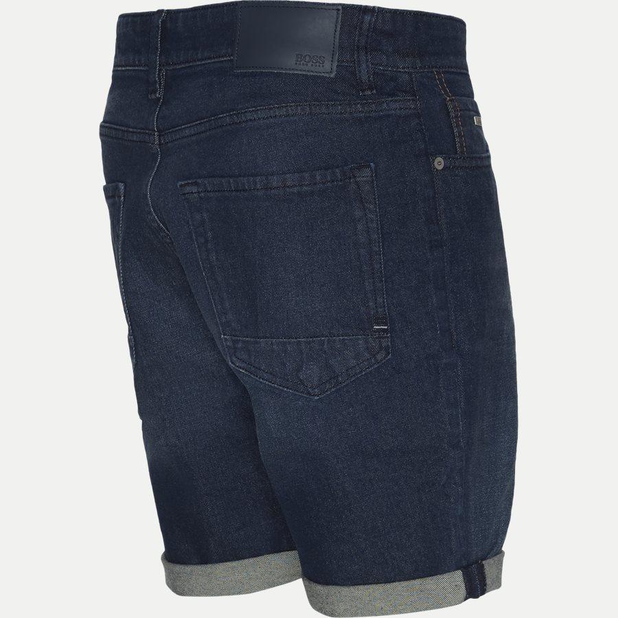 50405599 MAINE SHORTS - Maine Face Shorts - Shorts - Regular - DENIM - 3
