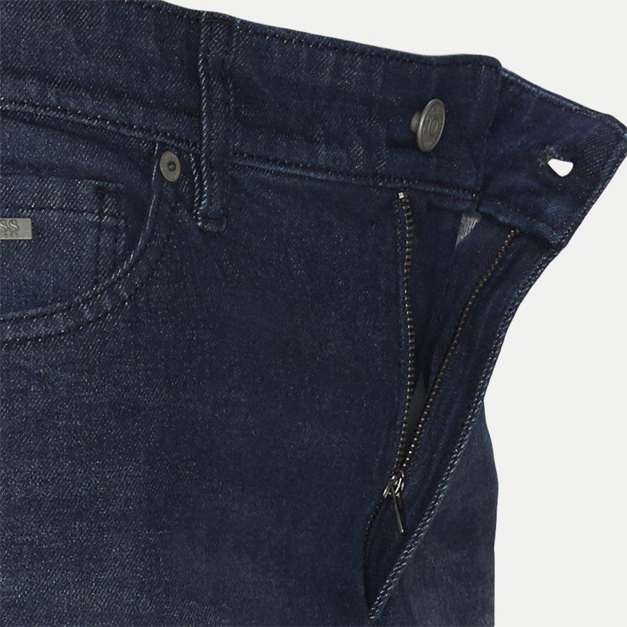 50405599 MAINE SHORTS - Maine Face Shorts - Shorts - Regular - DENIM - 4
