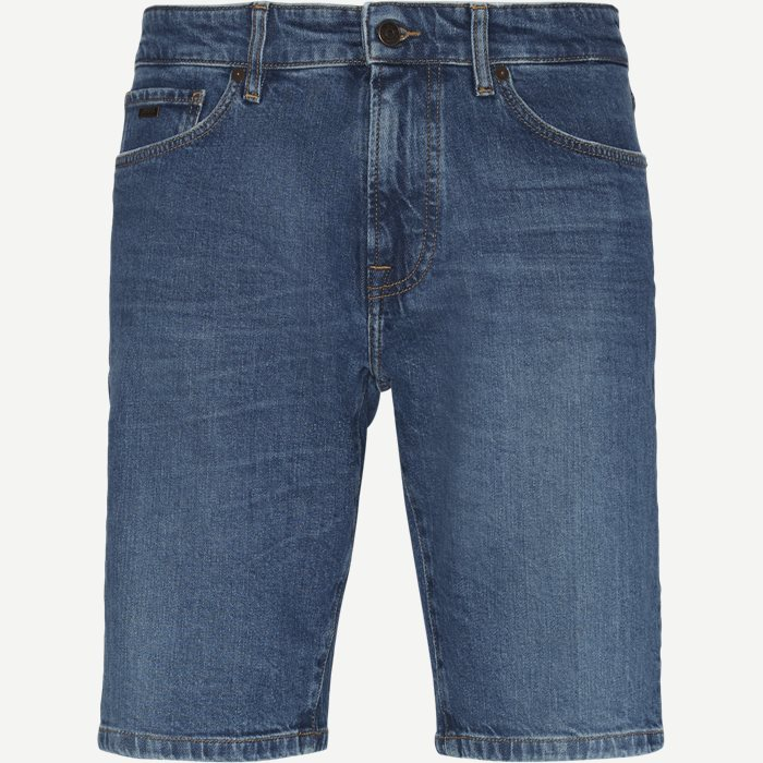 Maine Live Shorts - Shorts - Regular - Denim