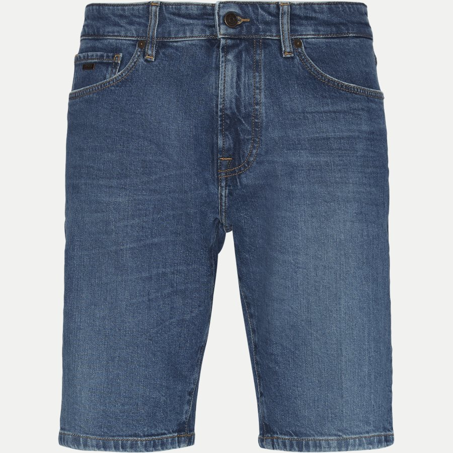 50406309 MAINE SHORTS - Maine Live Shorts - Shorts - Regular - DENIM - 1