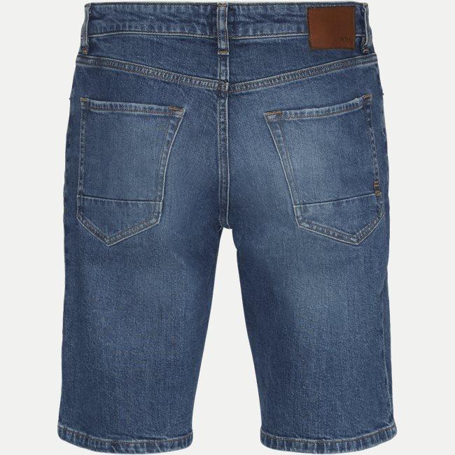 Maine Live Shorts