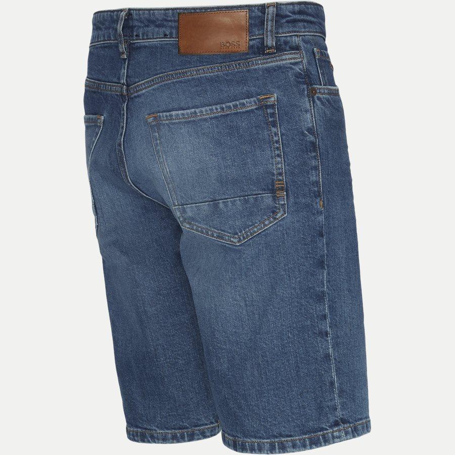 50406309 MAINE SHORTS - Maine Live Shorts - Shorts - Regular - DENIM - 3