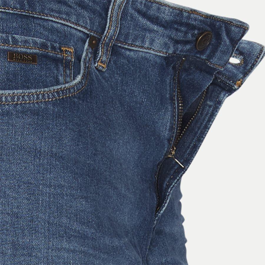 50406309 MAINE SHORTS - Maine Live Shorts - Shorts - Regular - DENIM - 4