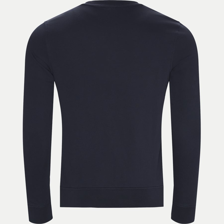 50404165 TRUECREW - Truecrew Sweatshirt - Sweatshirts - Regular - NAVY - 2
