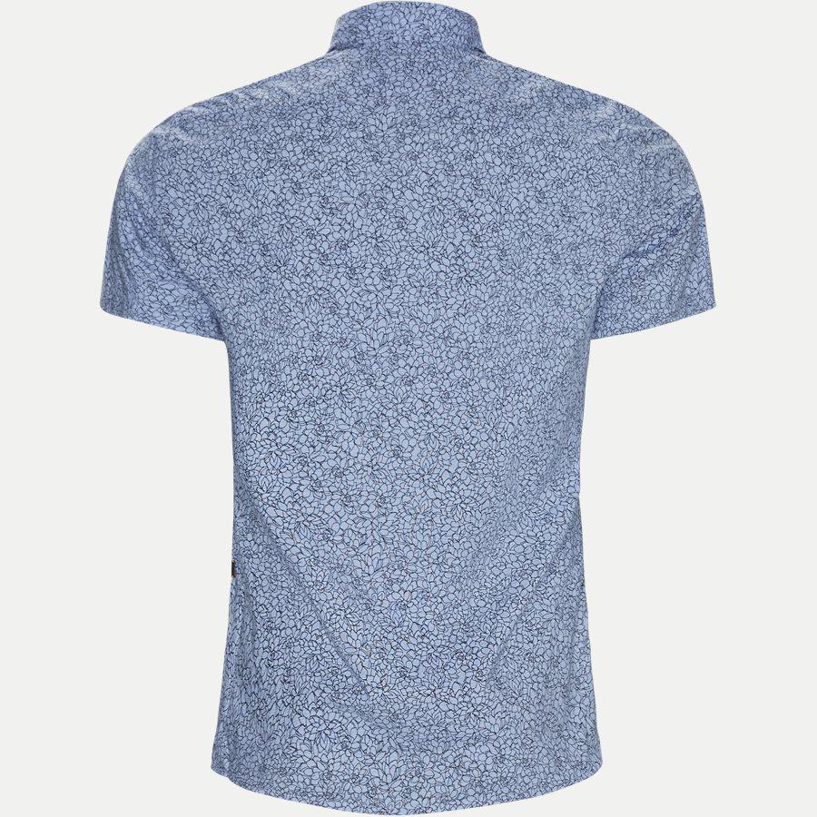 50404150 RASH - Rash Kortærmet Skjorte - Skjorter - Regular - BLÅ - 2