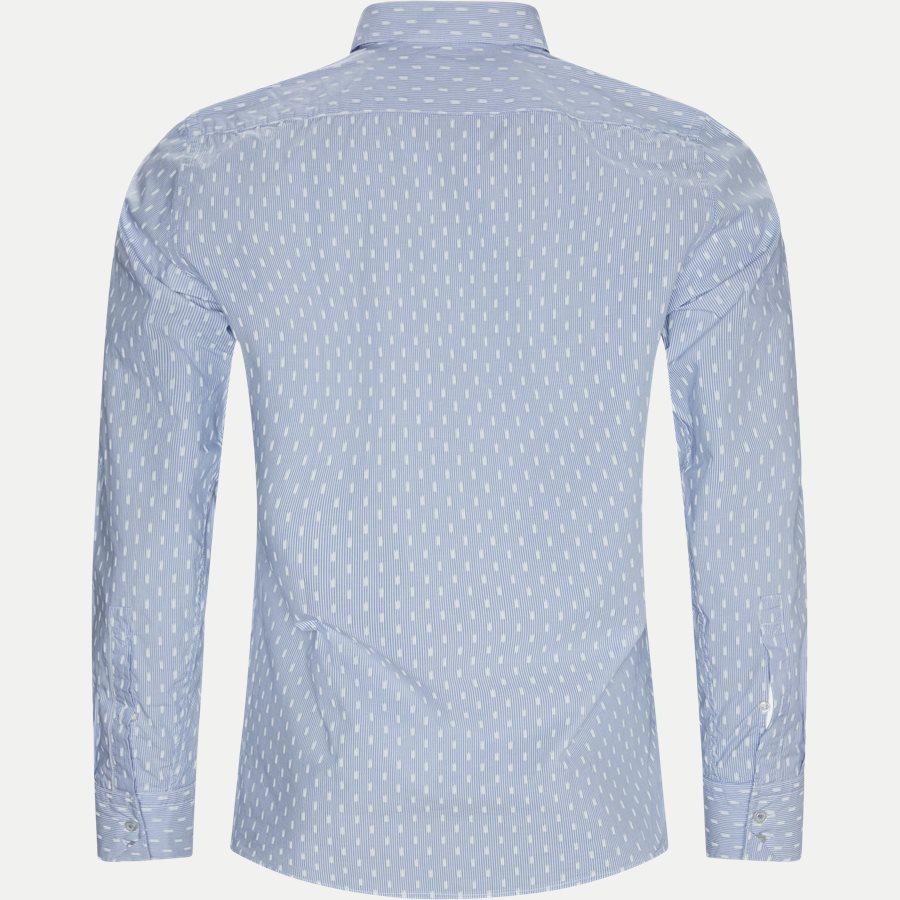 50403737 RELEGANT - Relegant_1 Skjorte - Skjorter - Regular - BLÅ - 2