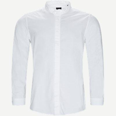 Race Skjorte Regular | Race Skjorte | Hvid