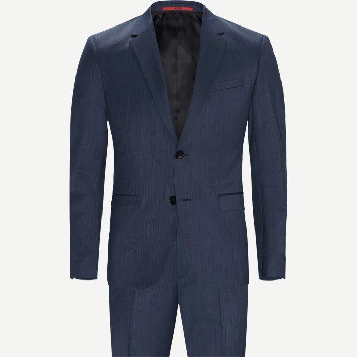 Suits - Ekstra slim fit - Blue