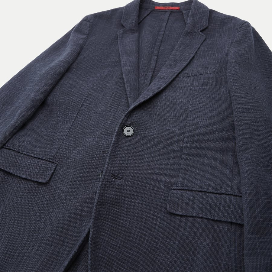 50406952 ANFRED - Anfred192D Blazer - Blazer - Regular - NAVY - 6