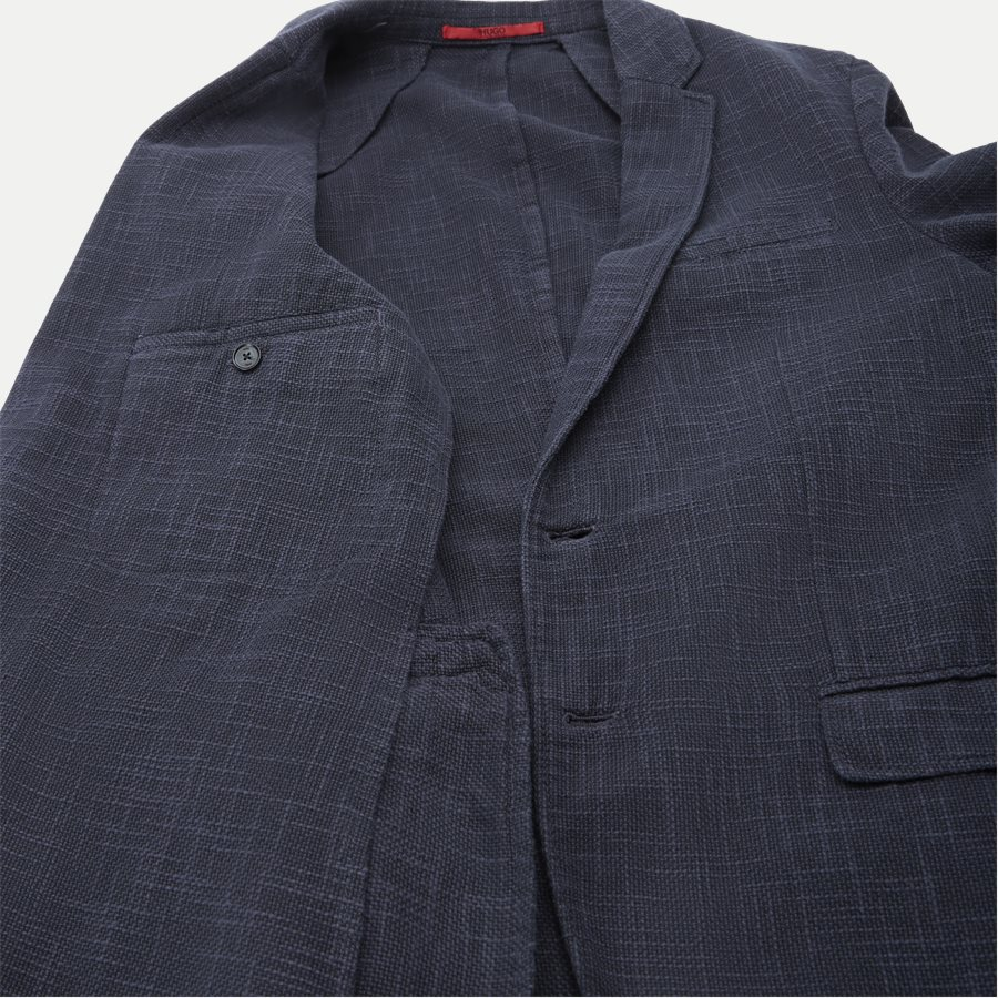 50406952 ANFRED - Anfred192D Blazer - Blazer - Regular - NAVY - 9