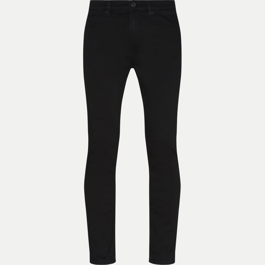 50406470 HUGO734 - Hugo734 Jeans - Jeans - Skinny fit - SORT - 1