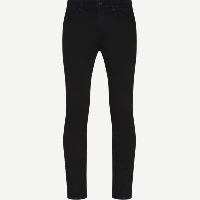 Hugo734 Jeans Skinny fit | Hugo734 Jeans | Sort