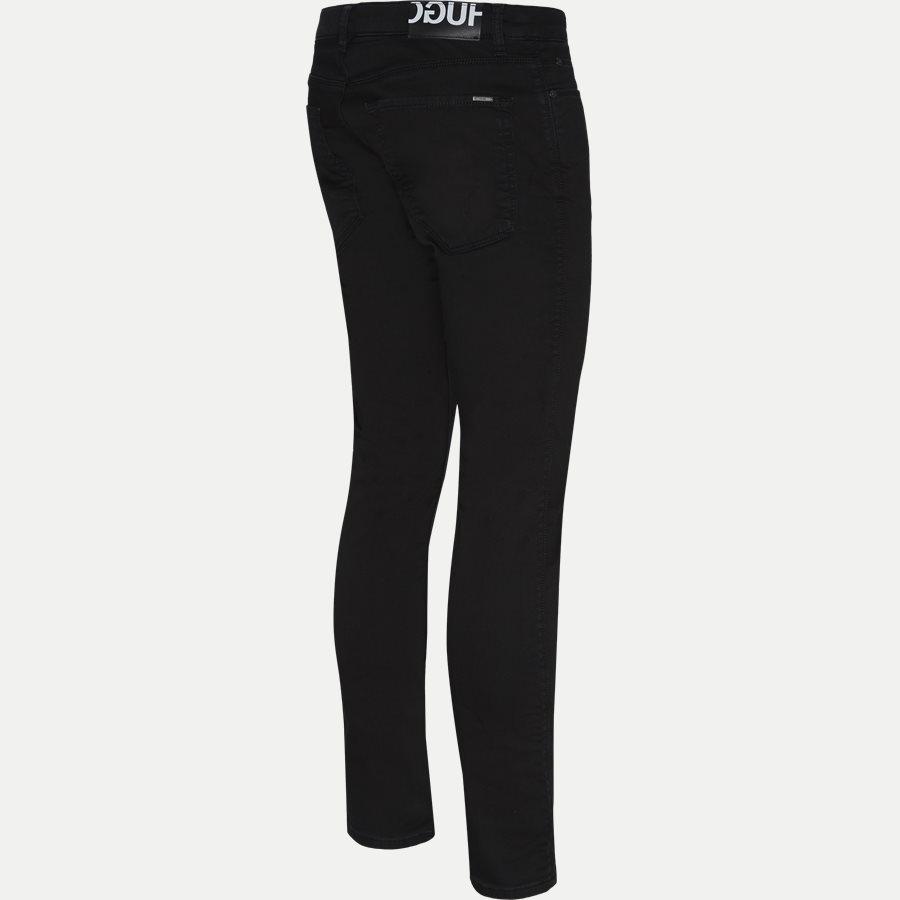 50406470 HUGO734 - Hugo734 Jeans - Jeans - Skinny fit - SORT - 3