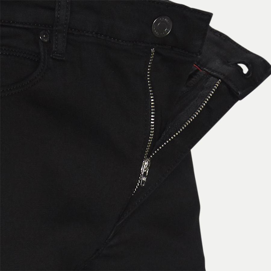 50406470 HUGO734 - Hugo734 Jeans - Jeans - Skinny fit - SORT - 4