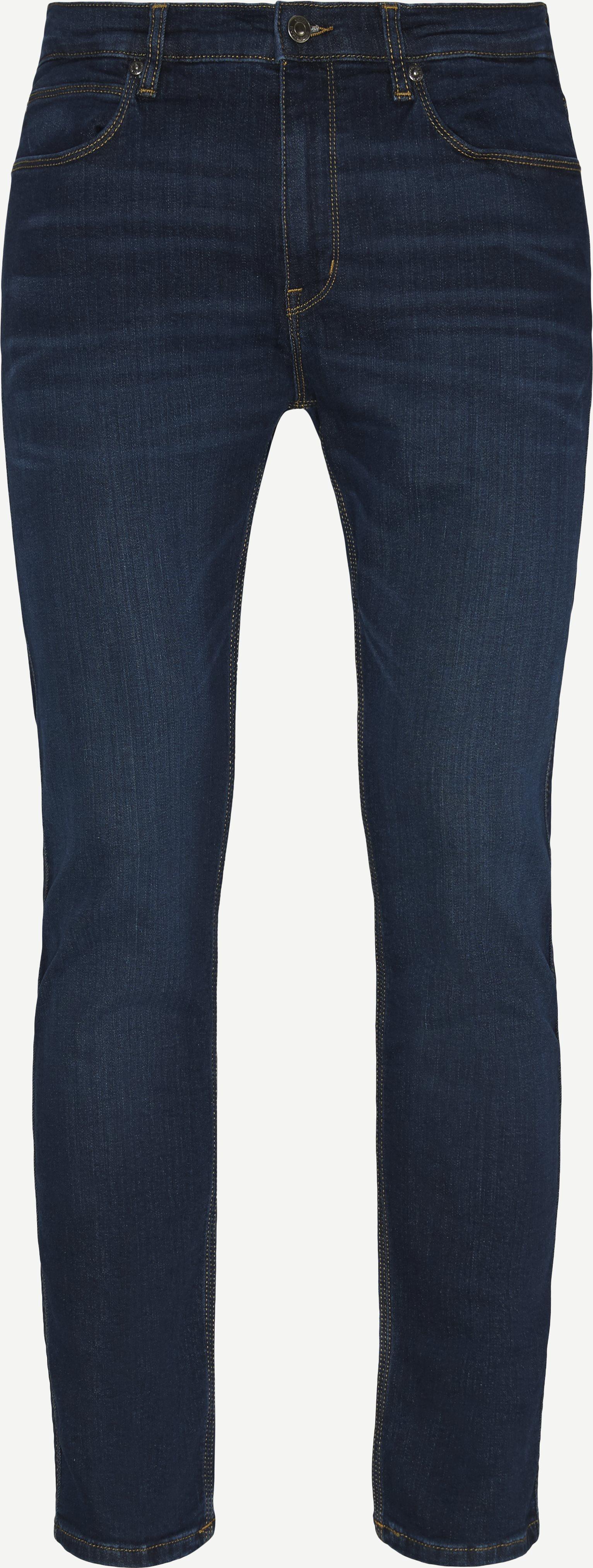 Jeans - Skinny fit - Jeans-Blau