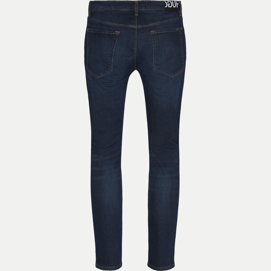 50406485 HUGO734 - Hugo734 Jeans - Jeans - Skinny fit - DENIM - 2