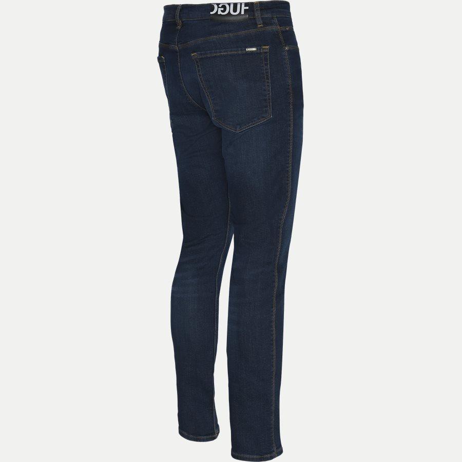 50406485 HUGO734 - Hugo734 Jeans - Jeans - Skinny fit - DENIM - 3
