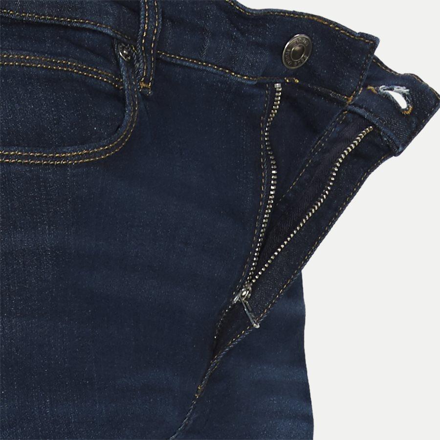 50406485 HUGO734 - Hugo734 Jeans - Jeans - Skinny fit - DENIM - 4