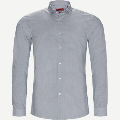Ekstra slim fit | Hemden | Grau