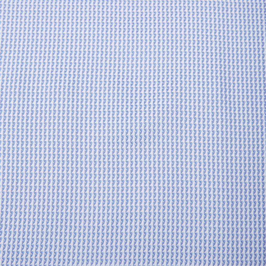 50404304 ELISHA - Elisha01 Skjorte - Skjorter - Ekstra slim fit - LYSBLÅ - 3