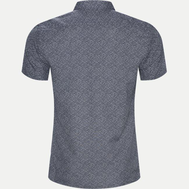 Empson-W kortærmet skjorte
