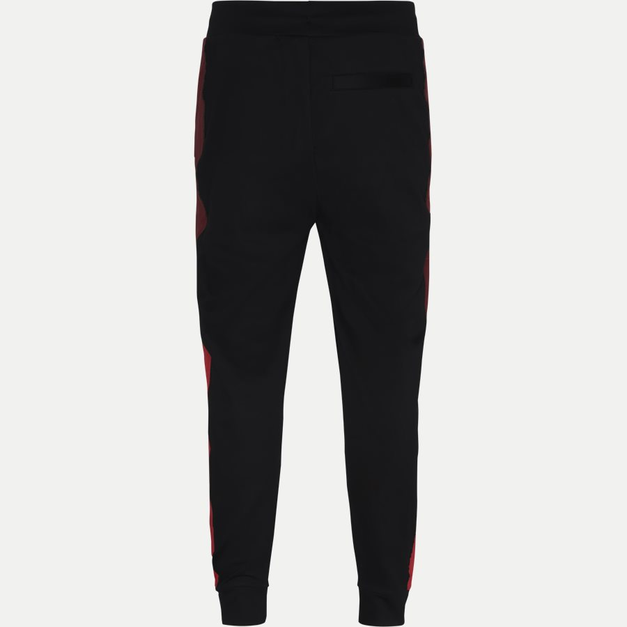 50405920 DEVRY - Devry Sweatpants - Bukser - Regular - SORT - 2