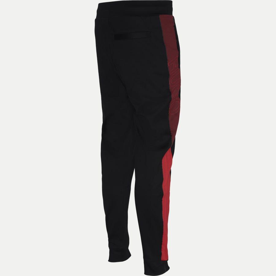 50405920 DEVRY - Devry Sweatpants - Bukser - Regular - SORT - 3