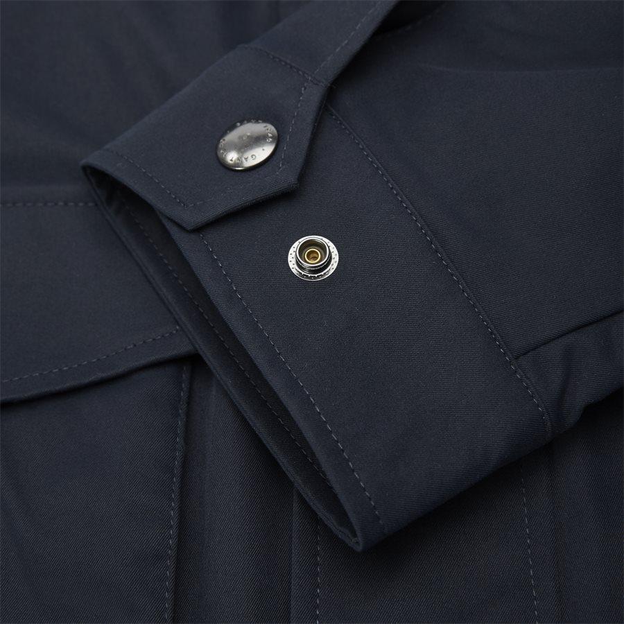 7001562 O1 THE COMFORT AVENUE JACKET - The Comfort Avenue Jacket - Jakker - Regular - NAVY - 8