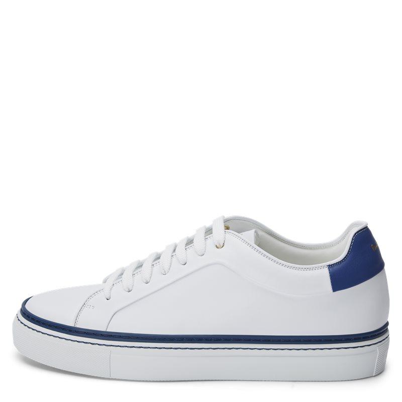 Paul Smith Shoes M1S BAS30 ATRI Sko White