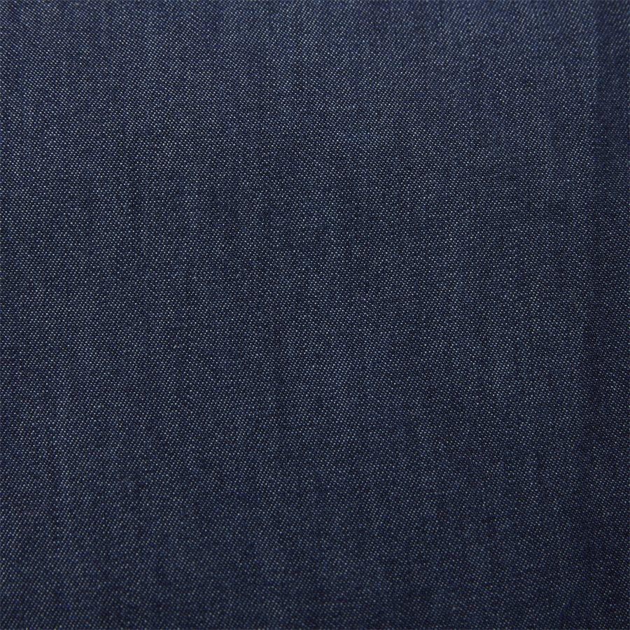 3040522 THE INDIGO SLIM BD - The Indigo Slim BD Skjorte - Skjorter - Slim - DENIM - 7