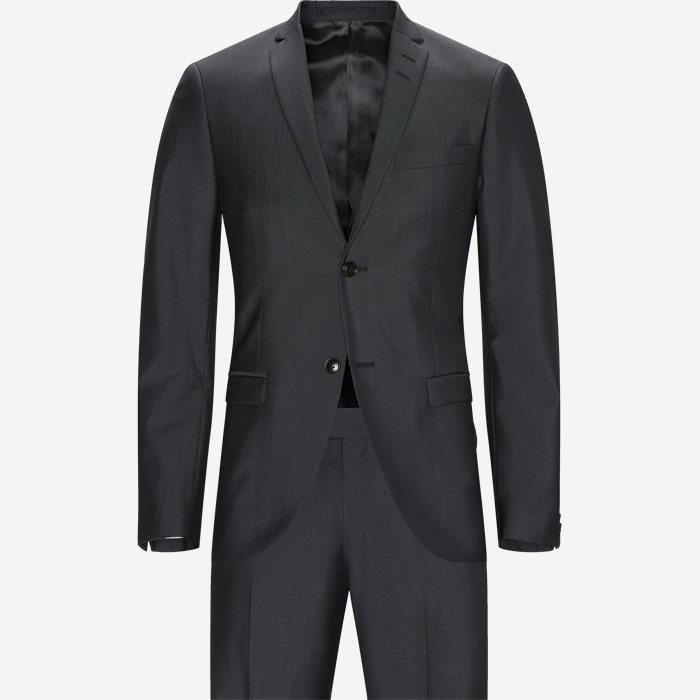 Suits - Slim - Grey
