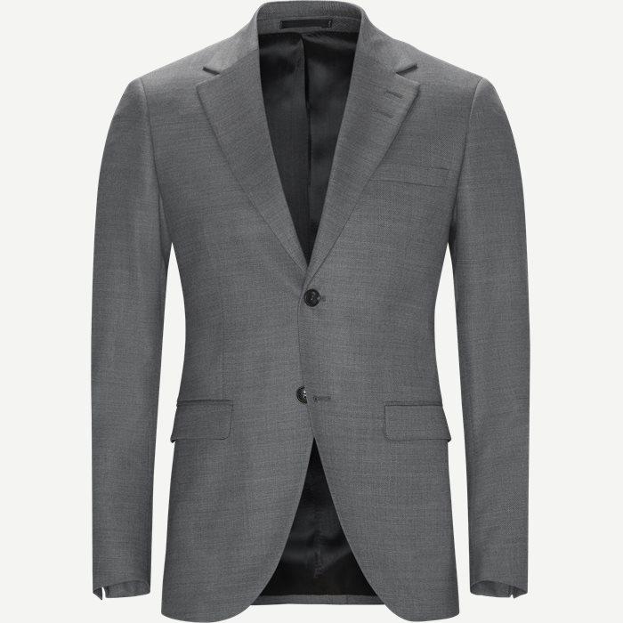 Blazers - Slim - Grey