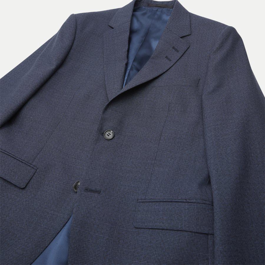 66525 JAMONTE - Jamonte Blazer - Blazer - Slim - NAVY - 5
