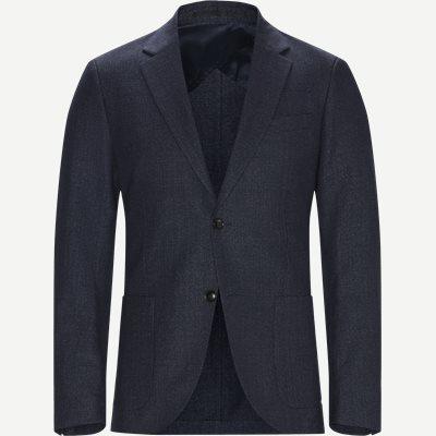 Jamot HL Blazer Slim | Jamot HL Blazer | Blå