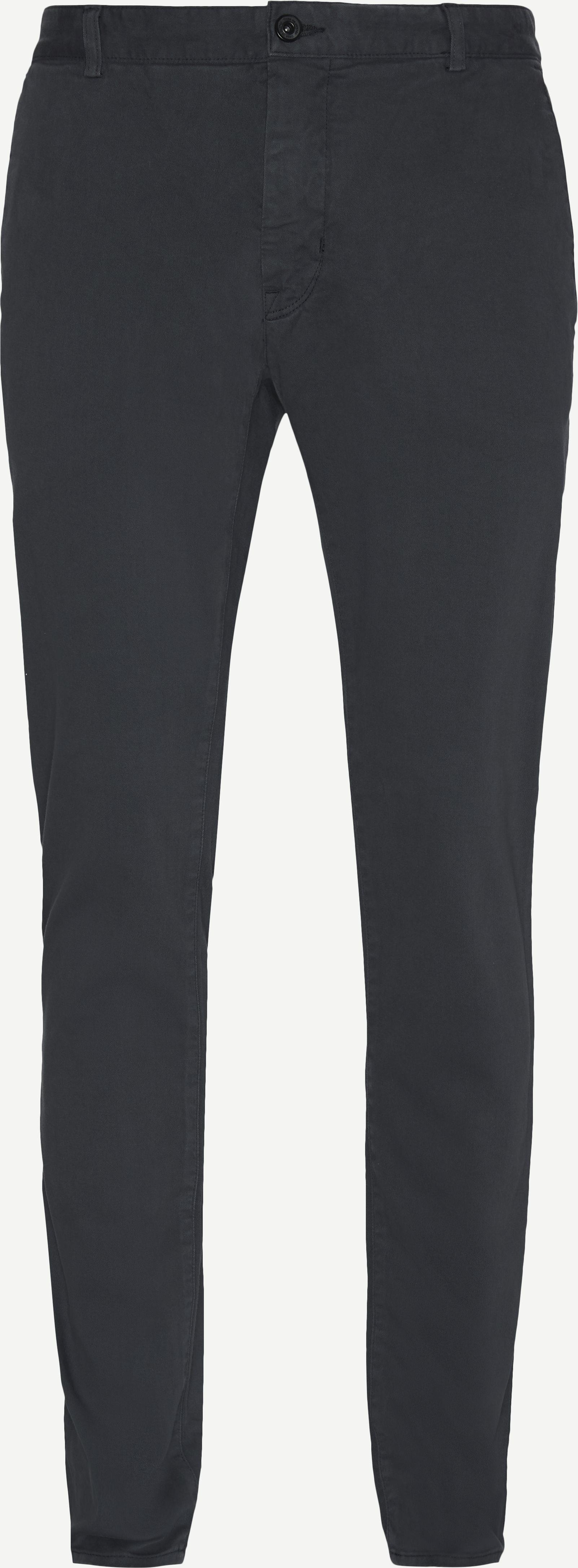 Hosen - Slim fit - Grau