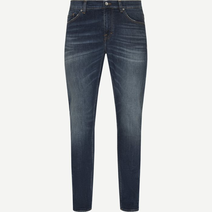 Evolve Jeans - Jeans - Slim - Denim