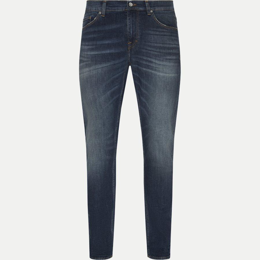 W66872 EVOLVE - Evolve Jeans - Jeans - Slim - DENIM - 1