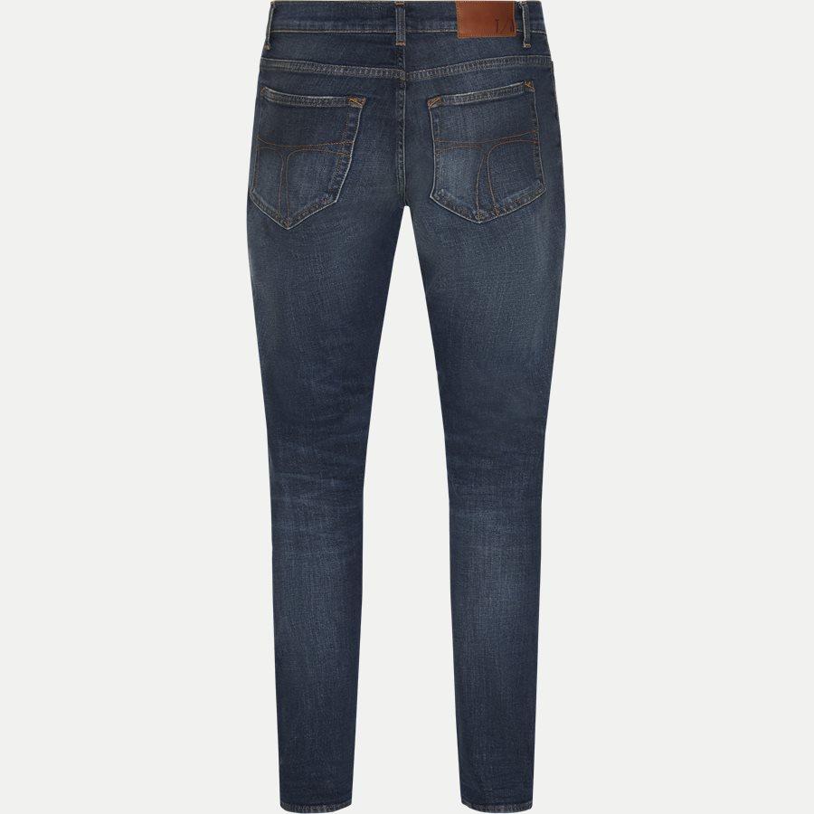 W66872 EVOLVE - Evolve Jeans - Jeans - Slim - DENIM - 2