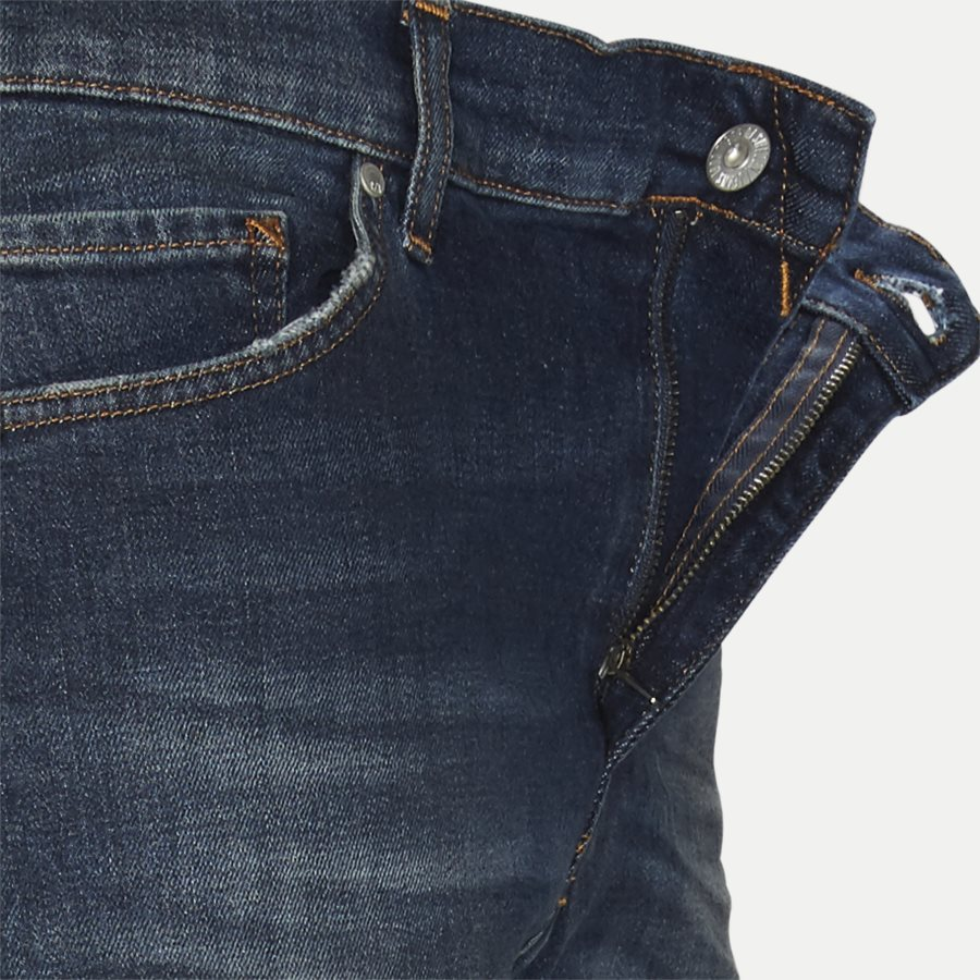 W66872 EVOLVE - Evolve Jeans - Jeans - Slim - DENIM - 4