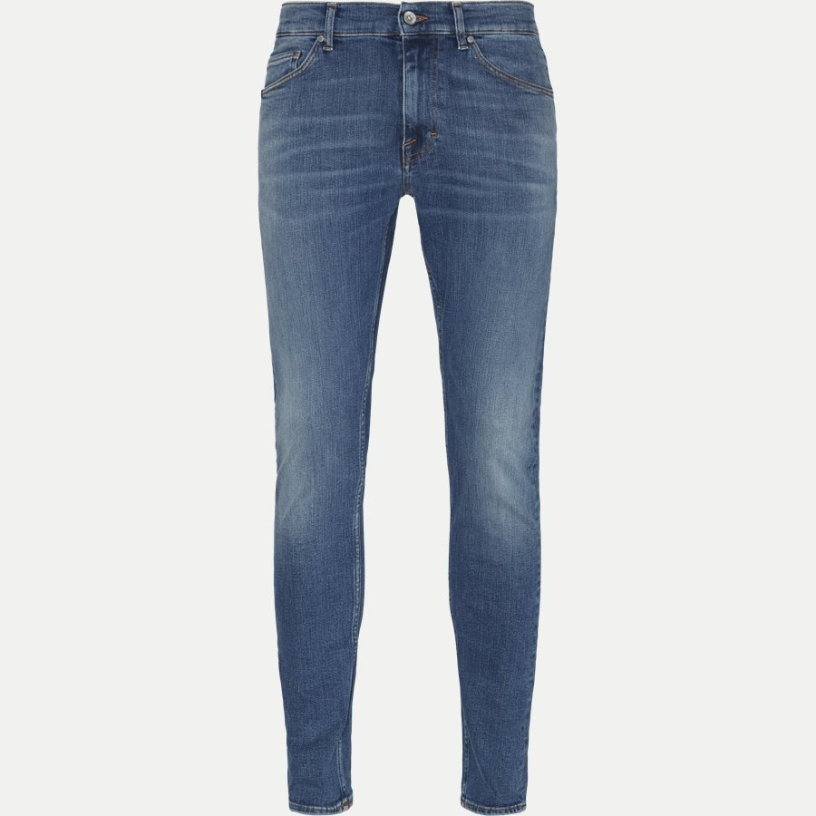 W66859 EVOLVE - Evolve Jeans - Jeans - Slim - DENIM - 1