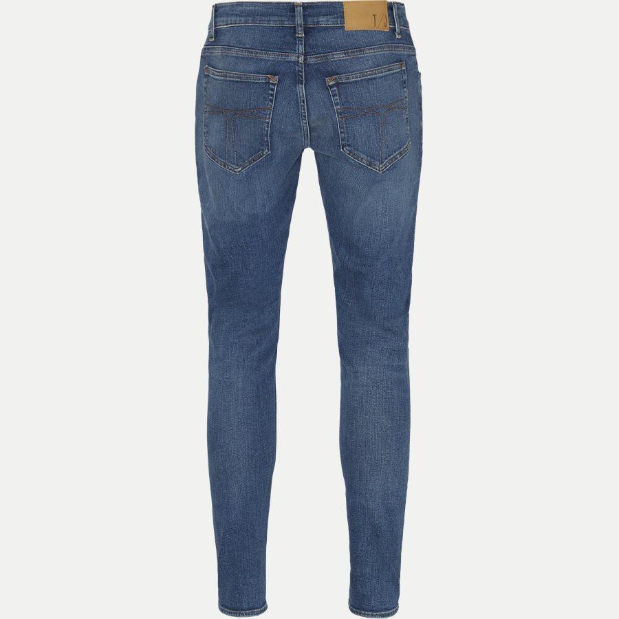 W66859 EVOLVE - Evolve Jeans - Jeans - Slim - DENIM - 2