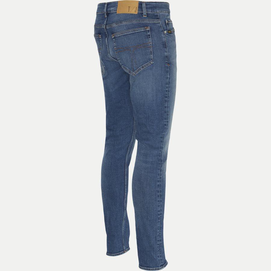 W66859 EVOLVE - Evolve Jeans - Jeans - Slim - DENIM - 3