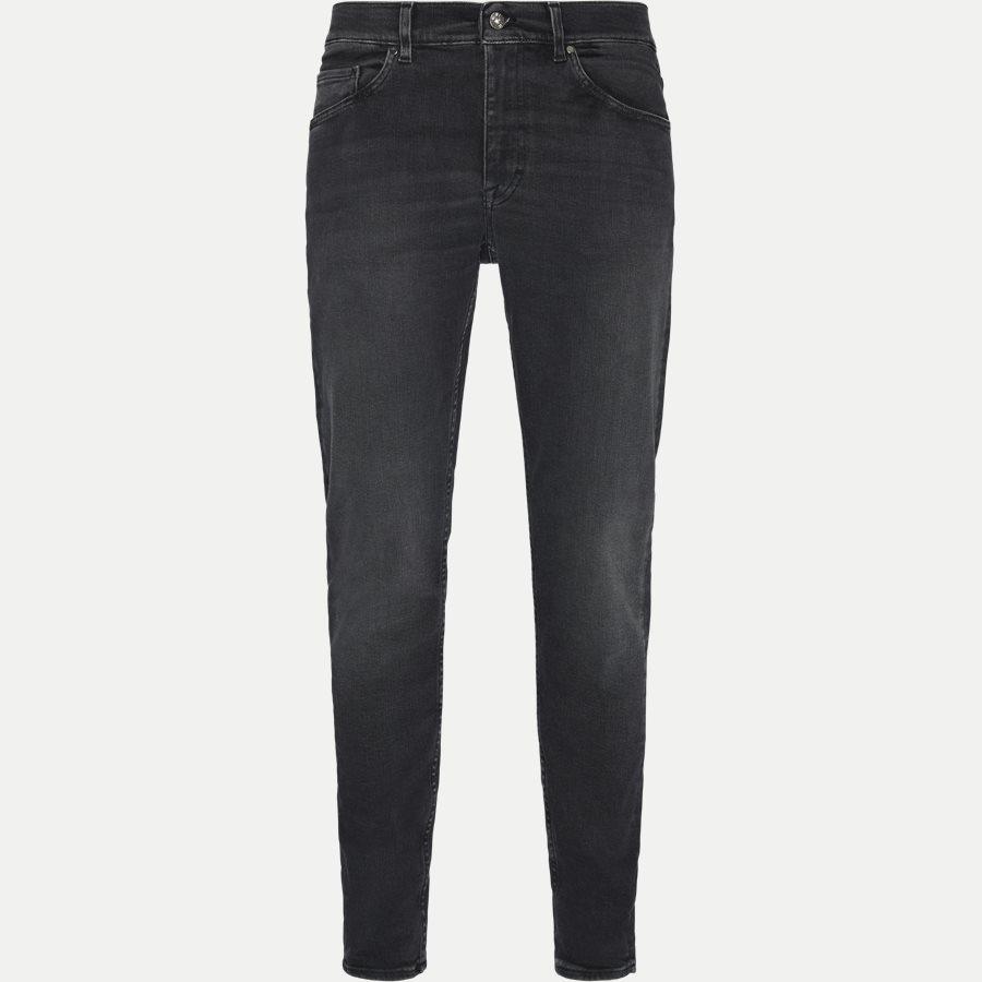 W66881 EVOLVE - Evolve Jeans - Jeans - Slim - DENIM - 1