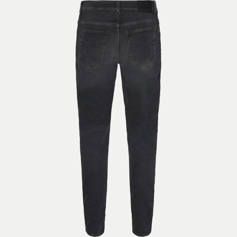 W66881 EVOLVE - Evolve Jeans - Jeans - Slim - DENIM - 2