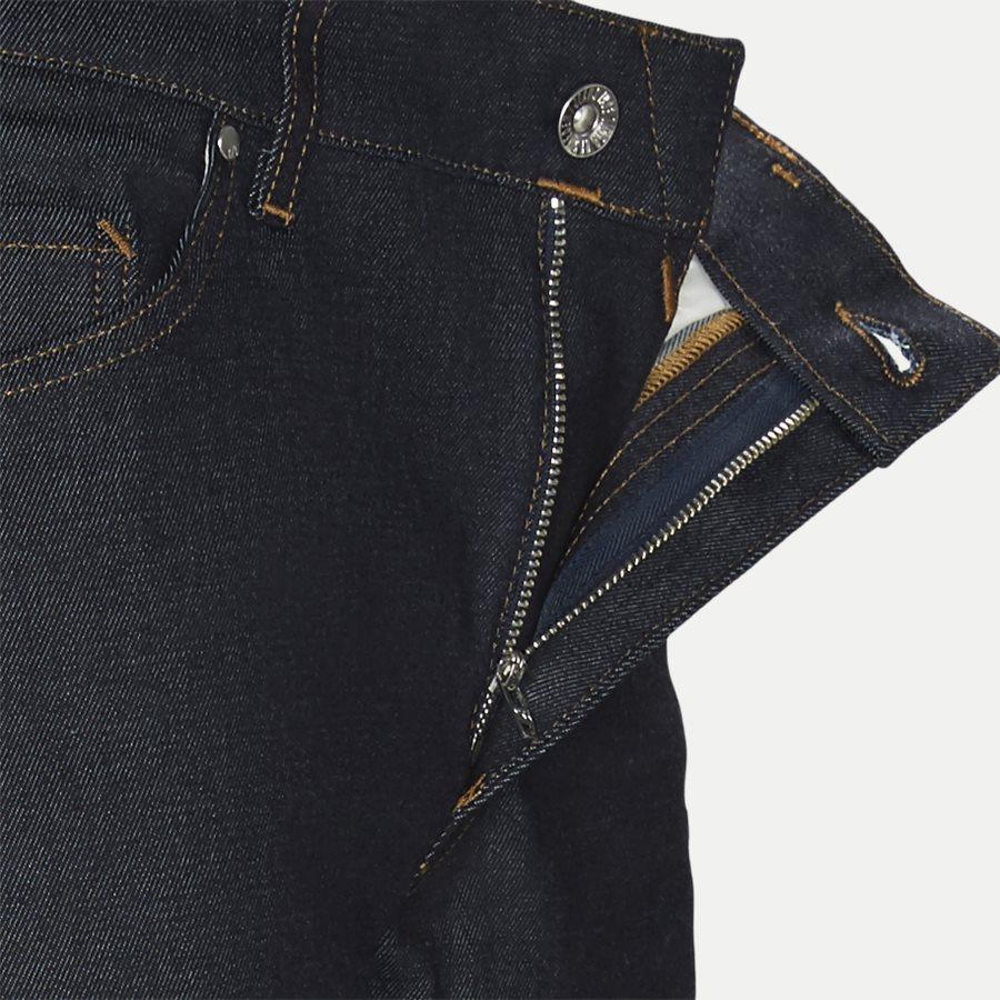 W66857 EVOLVE - Evolve Jeans - Jeans - Slim - DENIM - 4