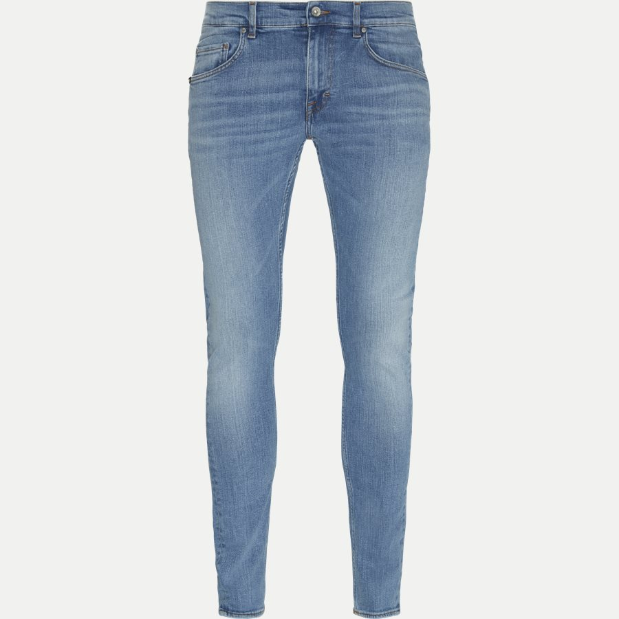 W66858 SLIM - Slim Jeans - Jeans - Slim - DENIM - 1