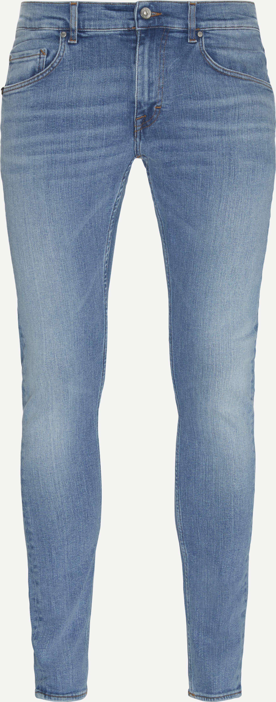 Jeans - Slim - Denim
