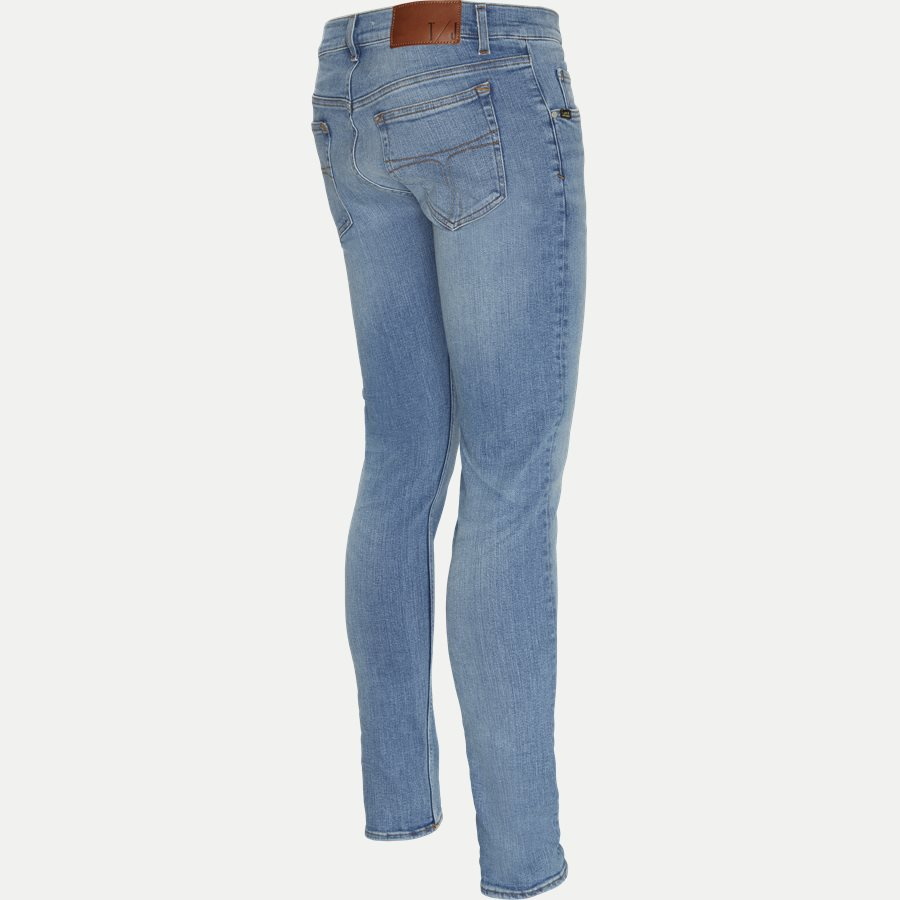 W66858 SLIM - Slim Jeans - Jeans - Slim - DENIM - 3