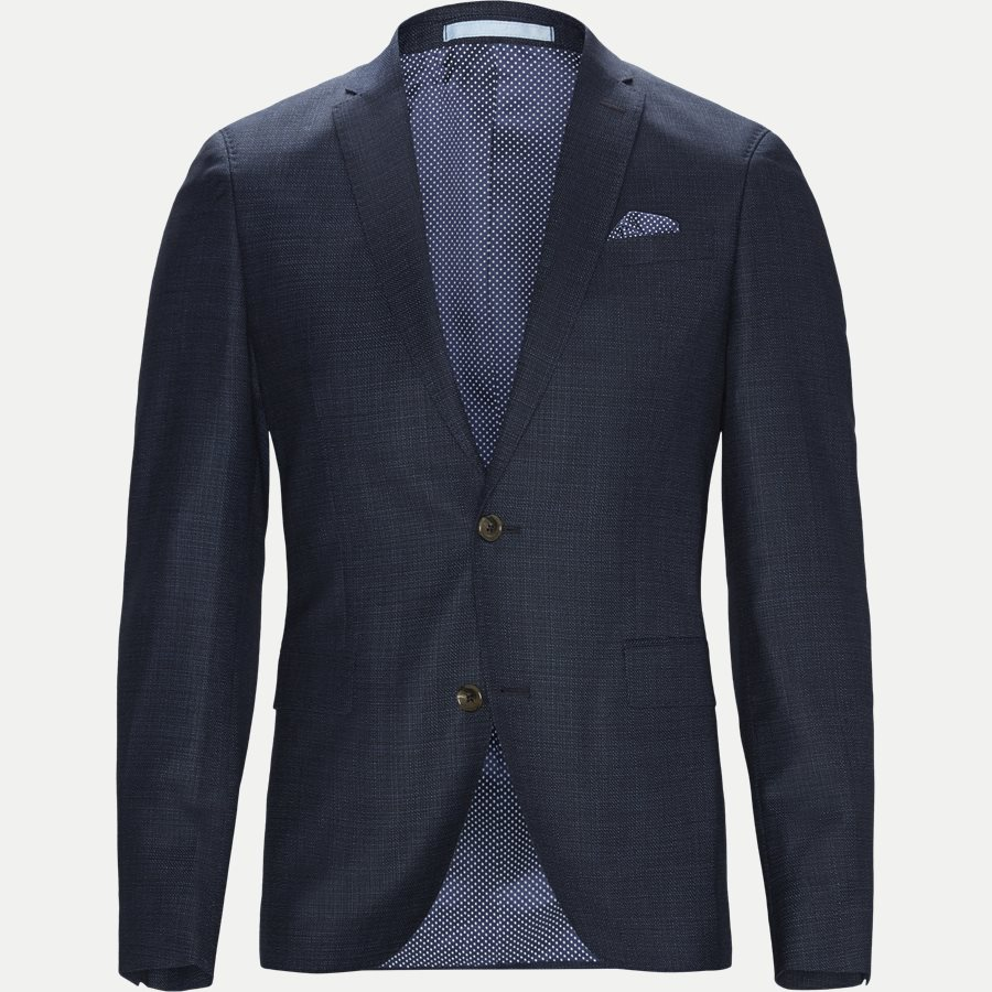 6170 STAR/SHERMAN - 6170 Star/Sherman Blazer - Blazer - NAVY - 1