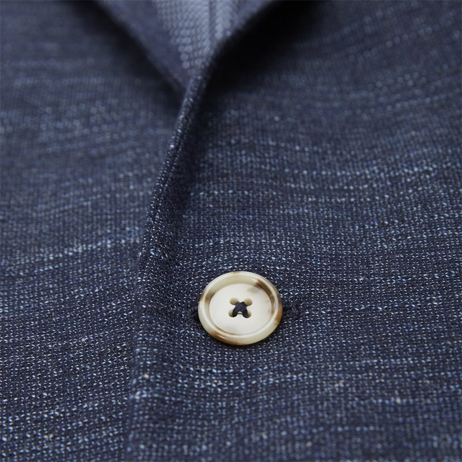 6158 STAR/SHERMAN - 6158 Star/Sherman Blazer - Blazer - NAVY - 5